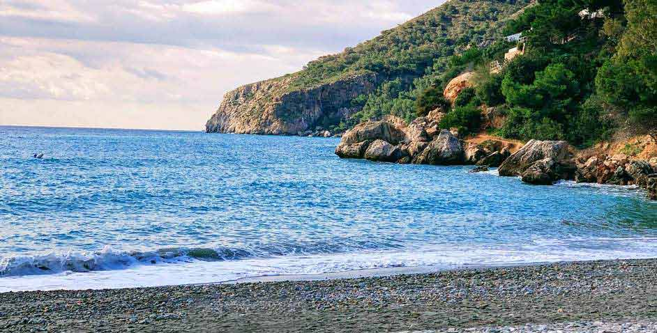 La Herradura Beaches